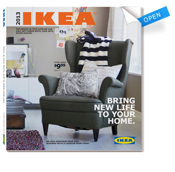 Modern Furniture - Ikea Furniture Catalogue